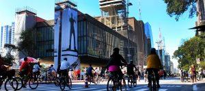 Espaços Públicos: vitalidade das ruas é qualidade de vida urbana