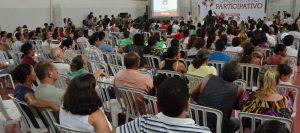 Orçamento participativo e as formas de engajamento social